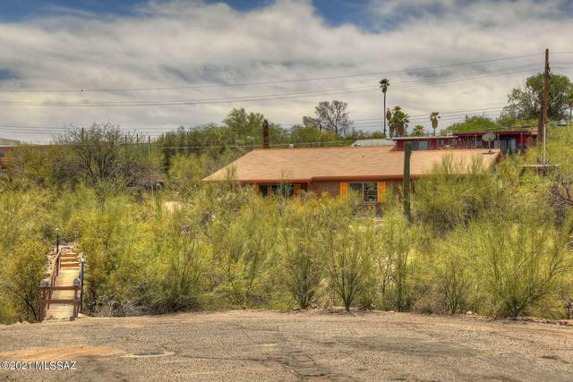 1801 N Saguaro Place, Tucson, AZ 85745 (#22115189) :: The Local Real Estate Group   Realty Executives