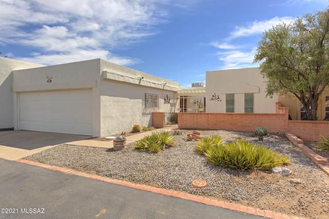 669 S Los Topacios, Green Valley, AZ 85614 (#22115190) :: Tucson Real Estate Group
