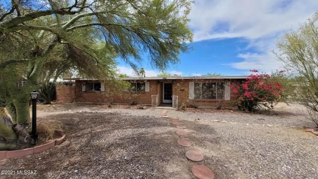 8800 E Old Spanish Trail, Tucson, AZ 85710 (#22115198) :: The Josh Berkley Team