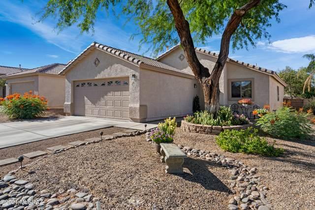 2531 W Cezanne Circle, Tucson, AZ 85741 (MLS #22115204) :: The Property Partners at eXp Realty