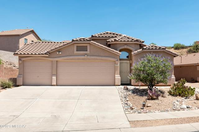 39495 S Starship Drive, Tucson, AZ 85739 (#22115209) :: The Local Real Estate Group | Realty Executives