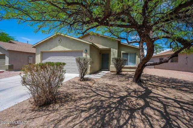2643 E Paseo La Tierra Buena, Tucson, AZ 85706 (#22115210) :: The Local Real Estate Group | Realty Executives