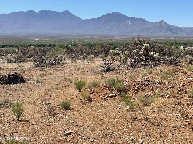 891 W Camino Encanto, Green Valley, AZ 85622 (#22115211) :: Long Realty - The Vallee Gold Team