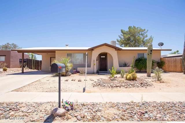 3949 W Mars Street, Tucson, AZ 85741 (#22115212) :: The Local Real Estate Group | Realty Executives