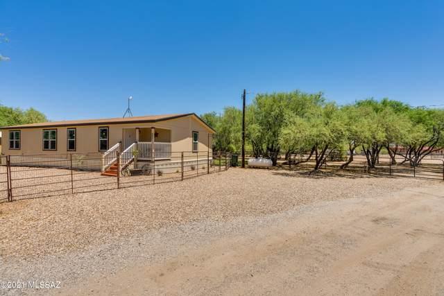251 N Highway 80 Drive, St. David, AZ 85630 (#22115214) :: Tucson Real Estate Group