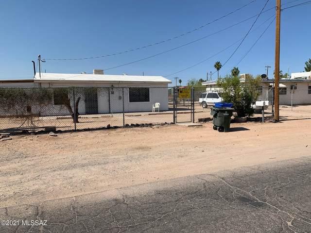 19 W Carlton Street, Tucson, AZ 85706 (#22115216) :: The Local Real Estate Group | Realty Executives
