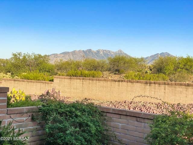 975 W Camino Del Arrendajo, Green Valley, AZ 85622 (#22115220) :: Tucson Real Estate Group
