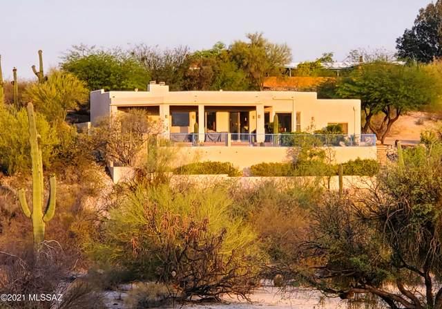 222 E Yvon Drive, Tucson, AZ 85704 (#22115235) :: The Dream Team AZ