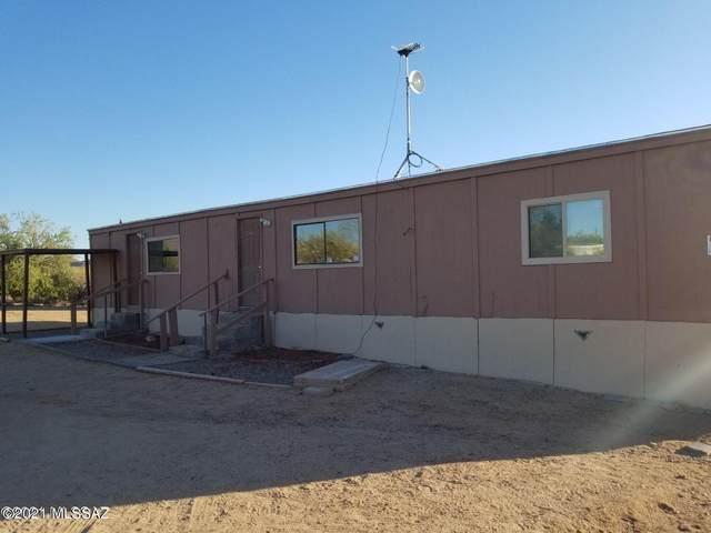 5975 N Mountain Lion Lane, Tucson, AZ 85743 (#22115238) :: Kino Abrams brokered by Tierra Antigua Realty