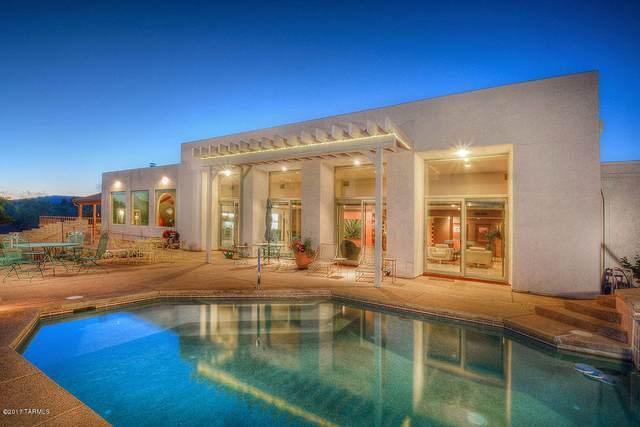1860 S Calle Montanosa, Green Valley, AZ 85622 (#22115241) :: Tucson Property Executives