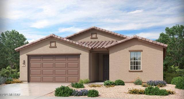 2904 W Chalfont Drive, Tucson, AZ 85742 (#22115248) :: Long Realty - The Vallee Gold Team