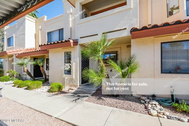 10126 E Arizmo Street, Tucson, AZ 85748 (MLS #22115252) :: The Property Partners at eXp Realty