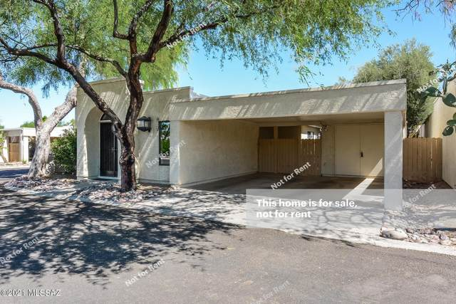 3364 N Mossy Brook Drive, Tucson, AZ 85712 (#22115253) :: The Josh Berkley Team