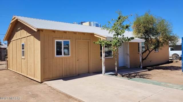 5550 E 24Th Street, Tucson, AZ 85711 (MLS #22115259) :: The Property Partners at eXp Realty