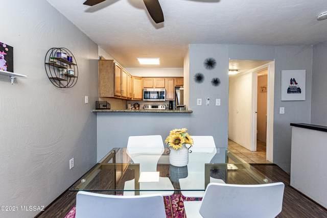 901 N Euclid Avenue #103, Tucson, AZ 85719 (#22115266) :: Gateway Partners International