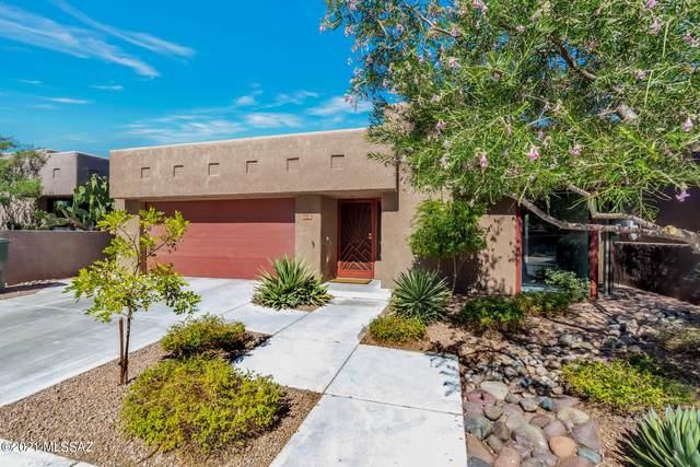 3645 N Wilson Avenue, Tucson, AZ 85719 (#22115271) :: The Dream Team AZ