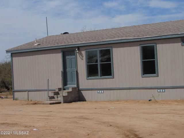 9410 S Van Drive, Tucson, AZ 85736 (#22115274) :: Kino Abrams brokered by Tierra Antigua Realty