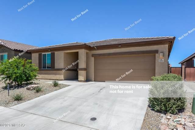 11399 E Vail Crest Drive, Tucson, AZ 85747 (#22115275) :: Kino Abrams brokered by Tierra Antigua Realty
