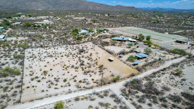 3955 S Pure Paint Trail, Tucson, AZ 85730 (#22115280) :: The Dream Team AZ