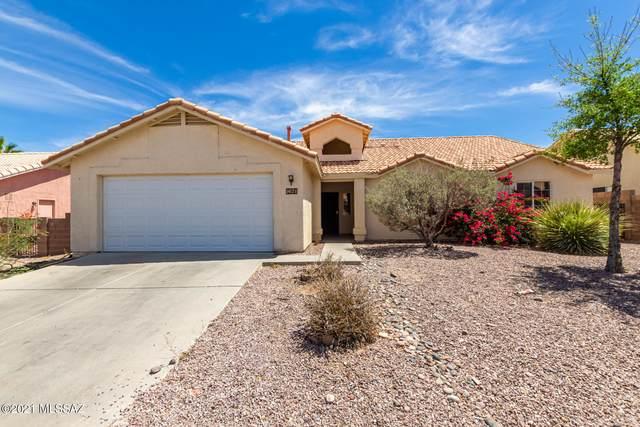 9621 E Paseo Del Tornasol, Tucson, AZ 85747 (#22115314) :: Kino Abrams brokered by Tierra Antigua Realty