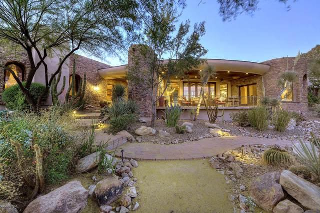 13971 N Jims Deadend Place, Marana, AZ 85658 (#22115315) :: The Dream Team AZ