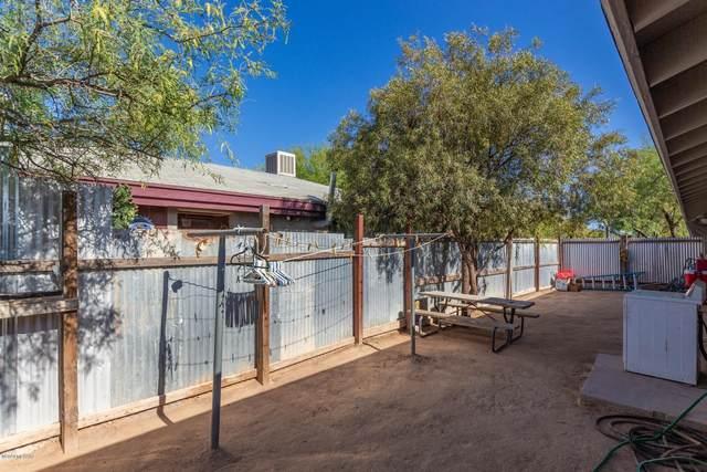 220 E Valeska Road, Tucson, AZ 85706 (#22115321) :: Long Realty - The Vallee Gold Team