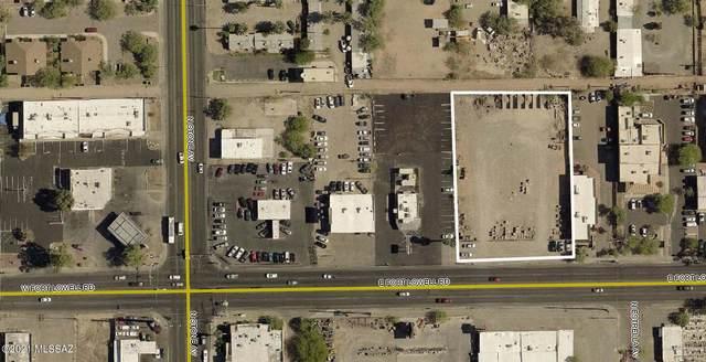 117 E Fort Lowell Road 1&2, Tucson, AZ 85705 (#22115322) :: Keller Williams