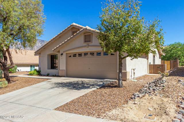 1614 E Moonshroud Drive, Tucson, AZ 85737 (#22115337) :: Tucson Property Executives