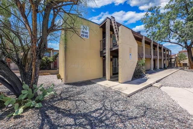 1620 N Wilmot Road N100, Tucson, AZ 85712 (#22115338) :: Tucson Property Executives