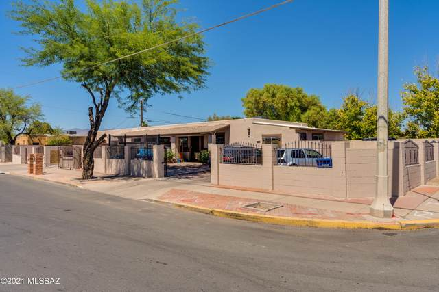 Address Not Published, Tucson, AZ 85714 (#22115343) :: Kino Abrams brokered by Tierra Antigua Realty