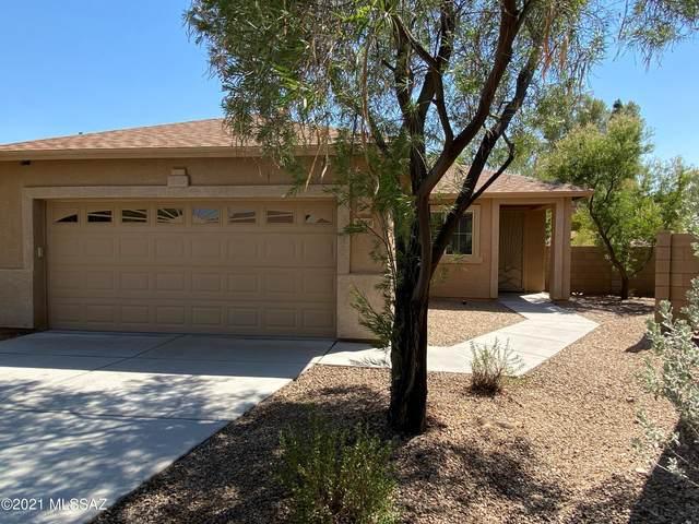 3266 S Lakeside Ridge Loop, Tucson, AZ 85730 (#22115346) :: Kino Abrams brokered by Tierra Antigua Realty