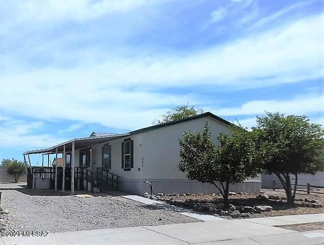 3179 W Jusnic Circle, Tucson, AZ 85705 (#22115379) :: Kino Abrams brokered by Tierra Antigua Realty