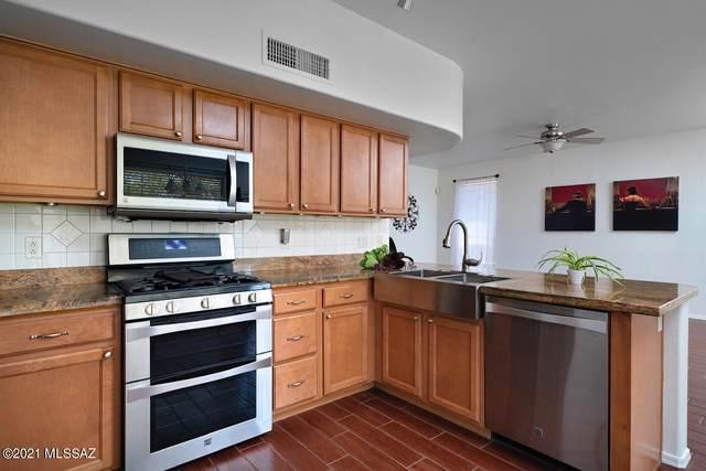 206 E Thomas Jefferson Way, Sahuarita, AZ 85629 (#22115383) :: Gateway Partners International