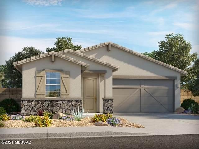 13959 E Golden Oaks Road, Vail, AZ 85641 (#22115398) :: The Dream Team AZ