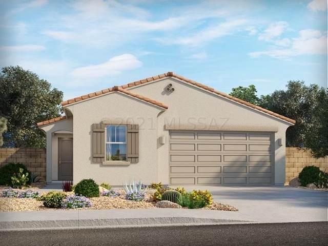 13971 E Golden Oaks Road, Vail, AZ 85641 (#22115405) :: The Dream Team AZ
