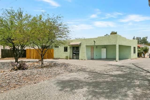 4595 E Lester Street, Tucson, AZ 85712 (#22115414) :: The Josh Berkley Team