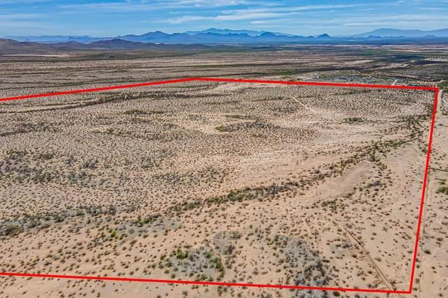 7700 S Worden Road #0, Tucson, AZ 85735 (#22115431) :: The Dream Team AZ