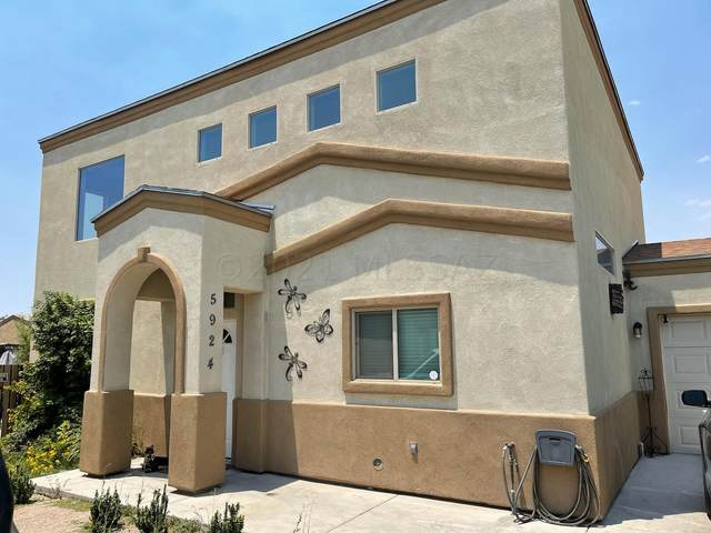 5924 S Alvord Road, Tucson, AZ 85706 (#22115446) :: Tucson Property Executives