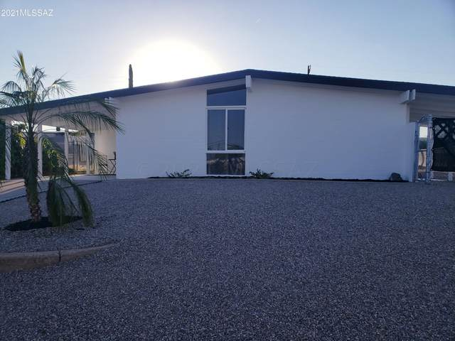 902 W 4th Avenue, San Manuel, AZ 85631 (#22115467) :: Kino Abrams brokered by Tierra Antigua Realty