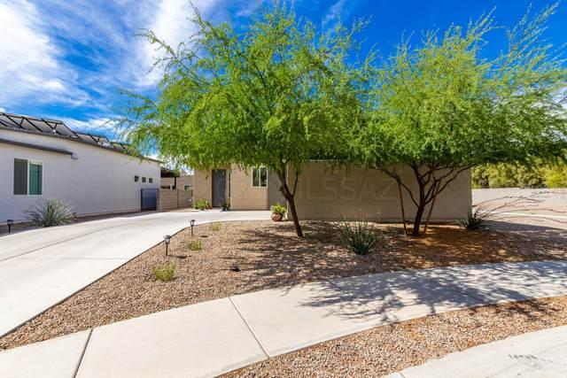 7510 E Chalkboard Court, Tucson, AZ 85715 (#22115468) :: Kino Abrams brokered by Tierra Antigua Realty