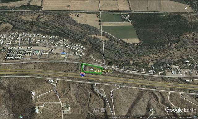 2094 E I-19 Frontage Road, Tubac, AZ 85646 (#22115469) :: Gateway Partners International