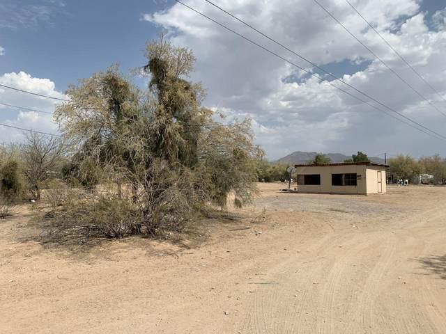 10651 W Barney Lane, Tucson, AZ 85743 (#22115474) :: The Dream Team AZ