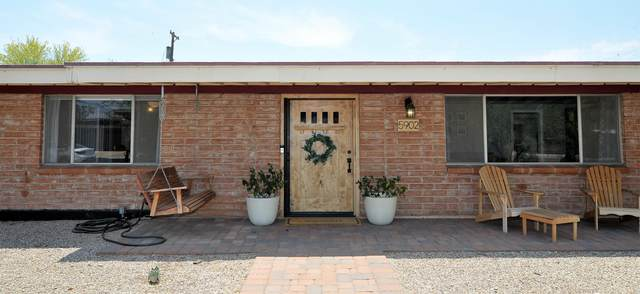 5902 E Rosewood Street, Tucson, AZ 85711 (#22115486) :: The Dream Team AZ