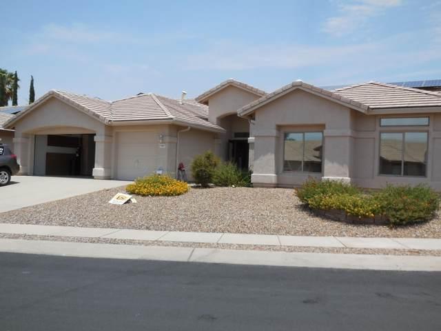 11027 N Canada Ridge Drive, Oro Valley, AZ 85737 (#22115492) :: The Dream Team AZ