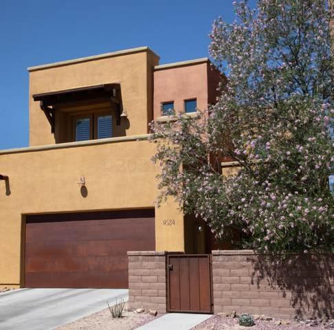 9584 E Ventaso Circle, Tucson, AZ 85715 (#22115501) :: Tucson Property Executives
