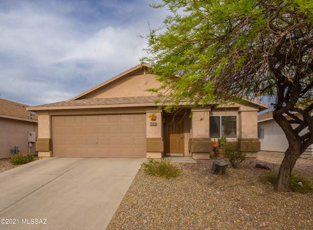 1995 S Saint David Drive, Tucson, AZ 85713 (#22115508) :: Tucson Property Executives
