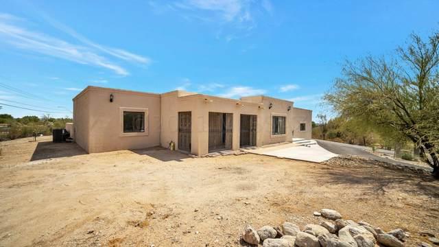 1401 W Las Lomitas Road, Tucson, AZ 85704 (#22115514) :: Kino Abrams brokered by Tierra Antigua Realty