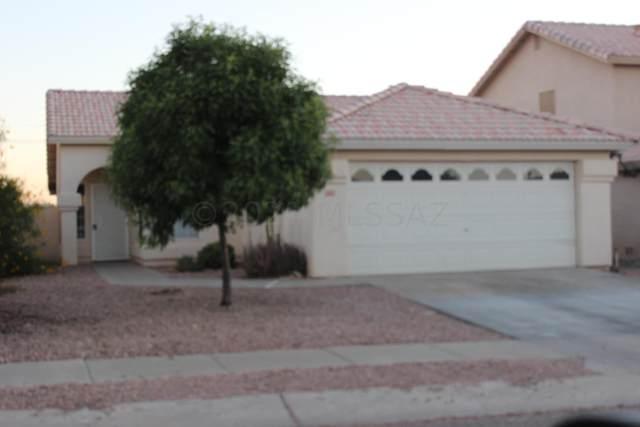 9440 E Paseo Del Parque, Tucson, AZ 85747 (#22115521) :: Gateway Partners International