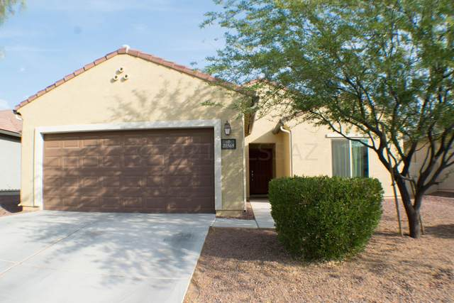 21565 E Founders Road, Red Rock, AZ 85145 (#22115522) :: Long Realty - The Vallee Gold Team
