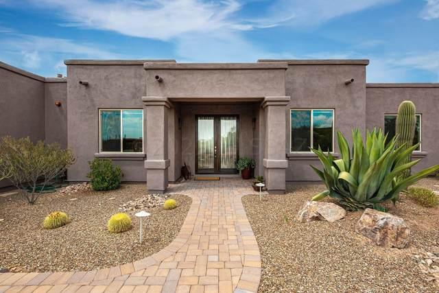 14561 E Circle Q Ranch Place, Vail, AZ 85641 (#22115534) :: The Dream Team AZ